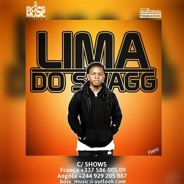 Limas Do Swagg ft. Dj Paulo Dias - Vamo Se Pó (Afro House)
