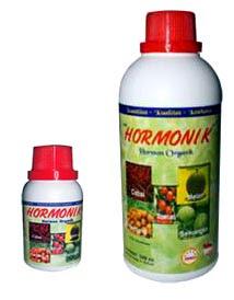 Hormonik Zpt Organik Panduan Budidaya Agro