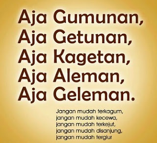 Kata Kata Bijak Bahasa Jawa Kuno Dan Artinya Berbagi Cerita