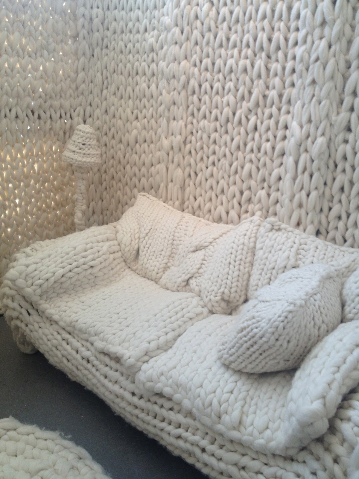 crochet sofa cover patterns upholstery fabric for sofas and chairs knit weave spin dye art prize