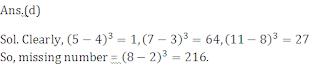 Reasoning Quiz For SSC CGL Exam - 20 July 2016_80.1