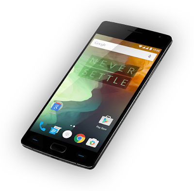 OnePlus 2 Getting OxygenOS 3.1.0 Update