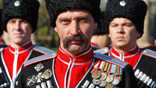 Rusiya kazakları Suriyaya yola düşür