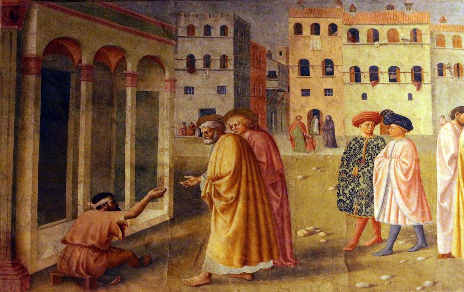 Os milagres de s o pedro apost lo