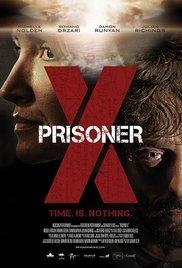 Tù Nhân Bí Ẩn - Prisoner X (2016)