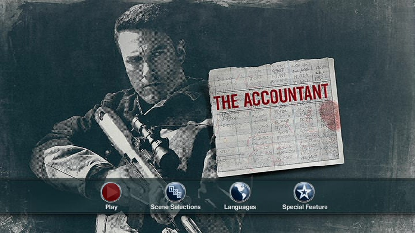 The Accountant/El Contador