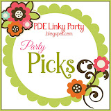 I was a PDE Party Pick