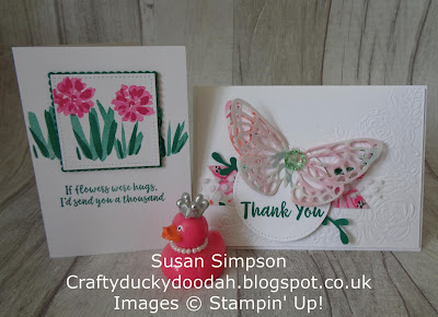 Craftyduckydoodah!, Abstract Impressions, August 2018 Coffee & Cards project, Stampin' Up! UK Independent  Demonstrator Susan Simpson, Supplies available 24/7 from my online store,