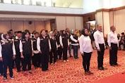 58 Anggota FKDM Periode 2019-2020 Se-Jakarta Barat Dikukuhkan