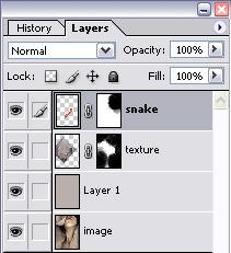 Hướng dẫn làm một tác phẩm kinh dị bằng Photoshop