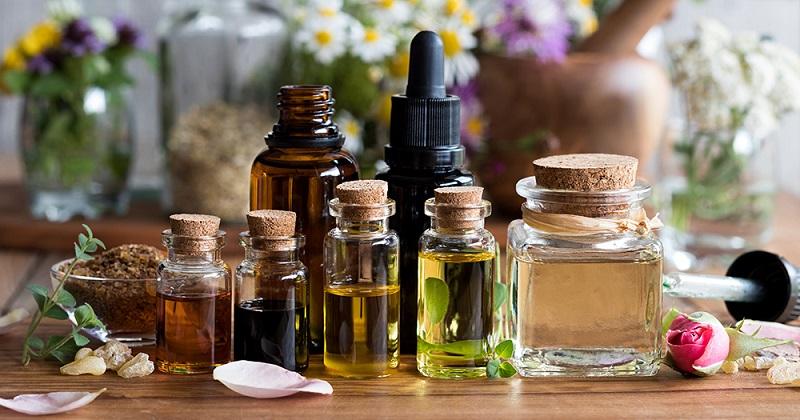 Os 10 principais óleos essenciais cientificamente comprovados para infecção sinusal e congestionamento sinusal