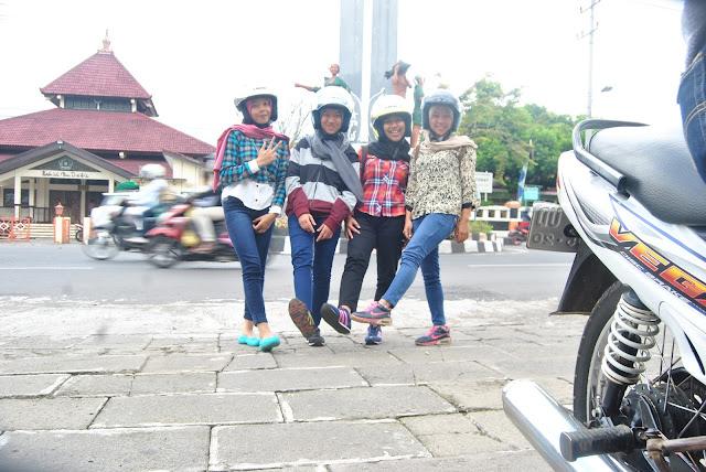 Trip Wonosobo