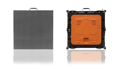 Công ty nhập khẩu màn hình led p2 cabinet chính hãng tại Hóc Môn