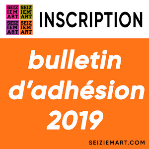 TELECHARGER LE BULLETIN D'INSCRIPTIONS/ADHESION 2019
