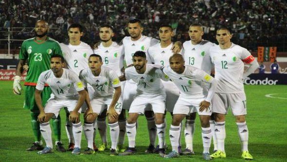 سحب القرعة كأس إفريقيا للأمم-2017/ : الجزائر في المجموعة الثانية أو الرابعة