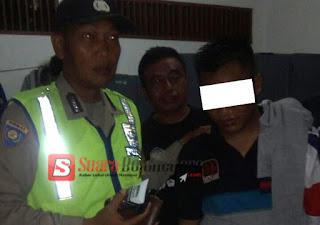 Tipu Petugas Damkar, warga Ini Dapat Ditangkap Setelah Dijebak