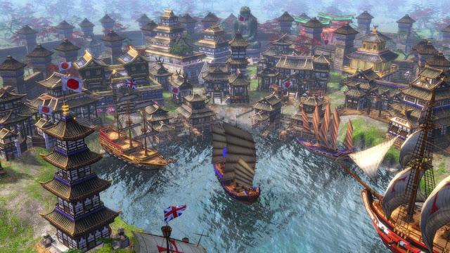 Age of Empires III - Captura 2