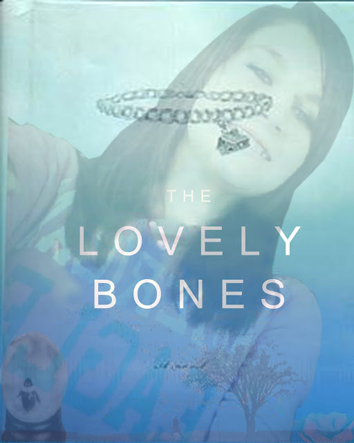 Quotes From Lovely Bones: Syarrah Andrews Photography: Book Cover; The Lovely Bones