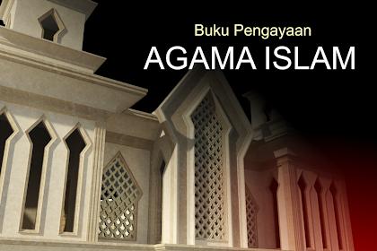 Buku Pengayaan Agama Islam Bagian 7