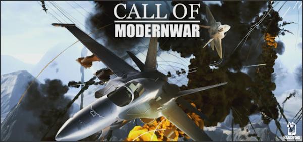 Call Of ModernWar : Warfare Duty v1.1.5 APK Mod [Dinheiro]