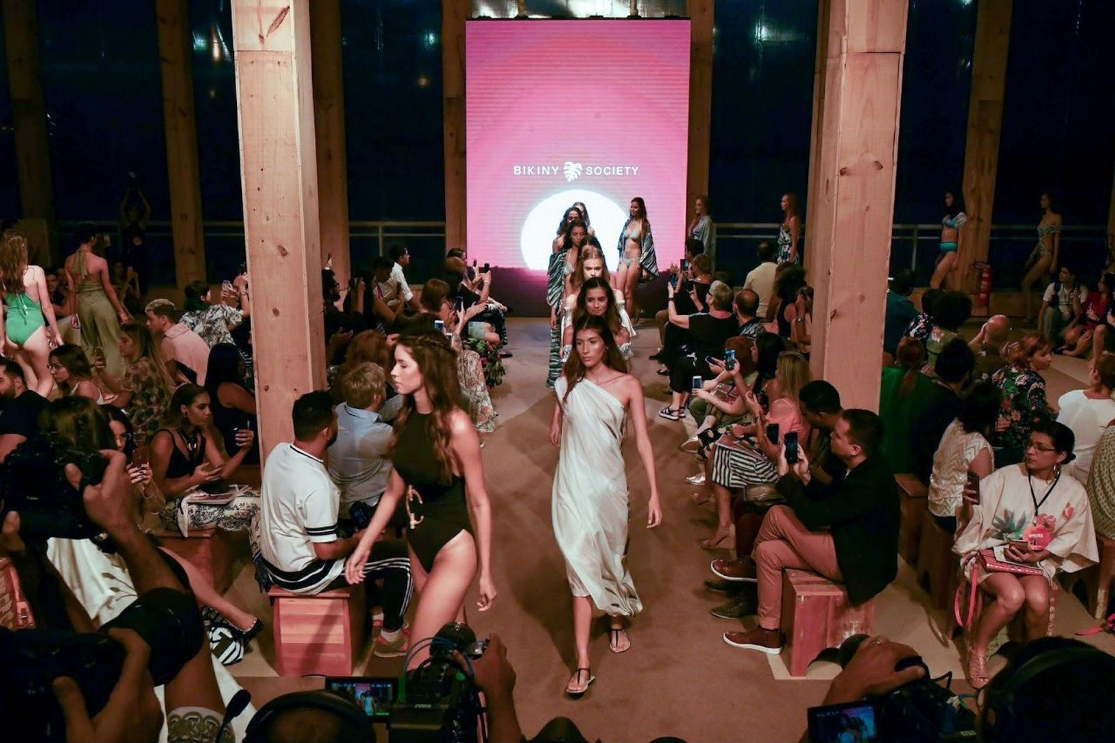 6a716d84b386 Que venha o Dragão Fashion Brasil (DFB) Festival 2019, que terá a 20ª  edição do evento, que se consagra como uma das principais fashion weeks do  País.