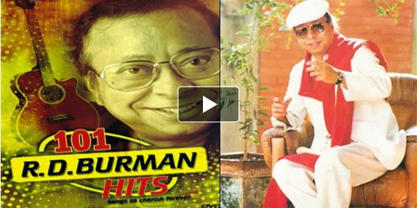 Listen to RD. Burman on Raaga.com
