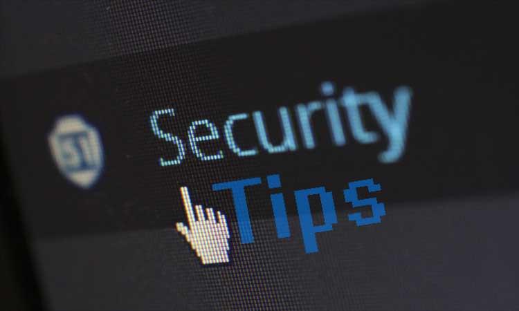 10 نصائح لحماية خصوصيتك وحساباتك على الإنترنت
