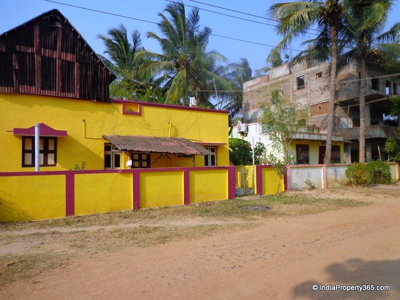 Sevvapet Individual House - Image - 3