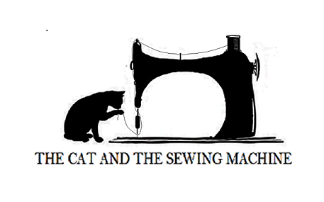 THE CAT AND THE SEWING MACHINE