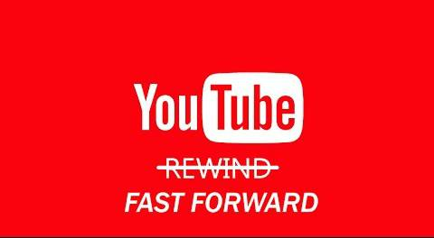 YouTube Double-tap to Rewind and Forward Videos
