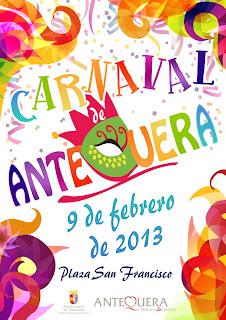 Carnaval de Antequera 2013