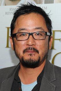 Dennis Lee. Director of Jesus Henry Christ