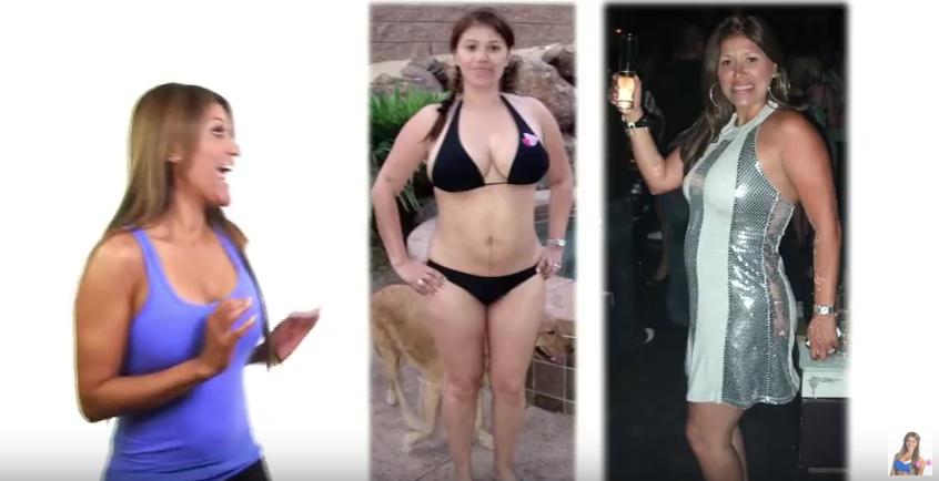 Recomiendo consejos para perder peso sanamente mediterrnea