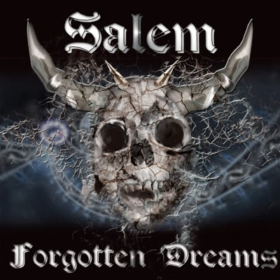 WIDE AWAKE IN DREAMLAND!      Melodic metallers - SALEM are
