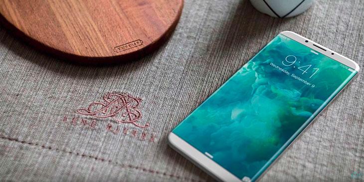 iPhone 8 Akan Punya Fitur Sensor Mata untuk Autentikasi Mata Penggunanya