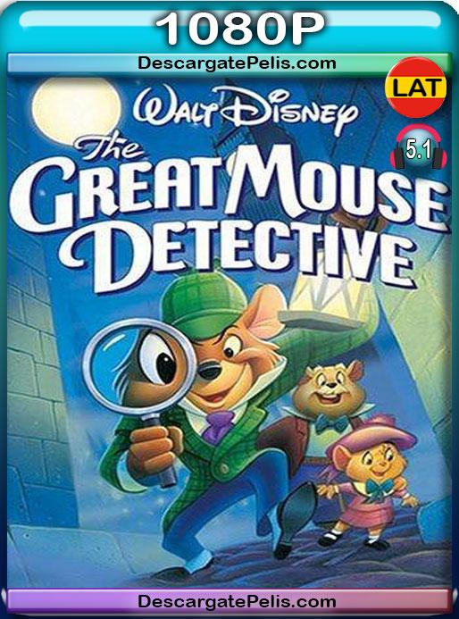 Policías y ratones (1986) 1080P BRrip Latino – Ingles