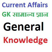 most important general knowledge questions