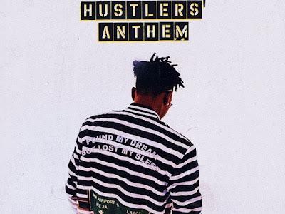 "{🔥 Music}DMW's Mayorkun Drops Hot Freestyle Titled ""Hustlers' Anthem"""