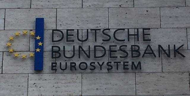 Η Bundesbank κέρδισε 3,4 δισ. ευρώ από τα ελληνικά κρατικά ομόλογα (vid)
