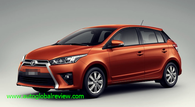 Toyota Yaris TRD Sportivo M/T USA Review