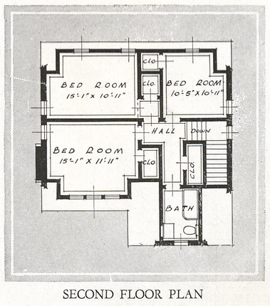 Good sears belmont nd floor layout