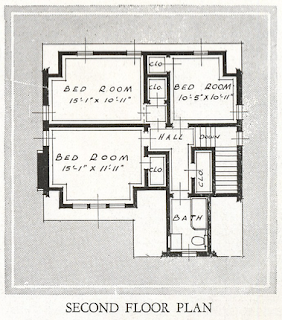 sears belmont 2nd floor layout