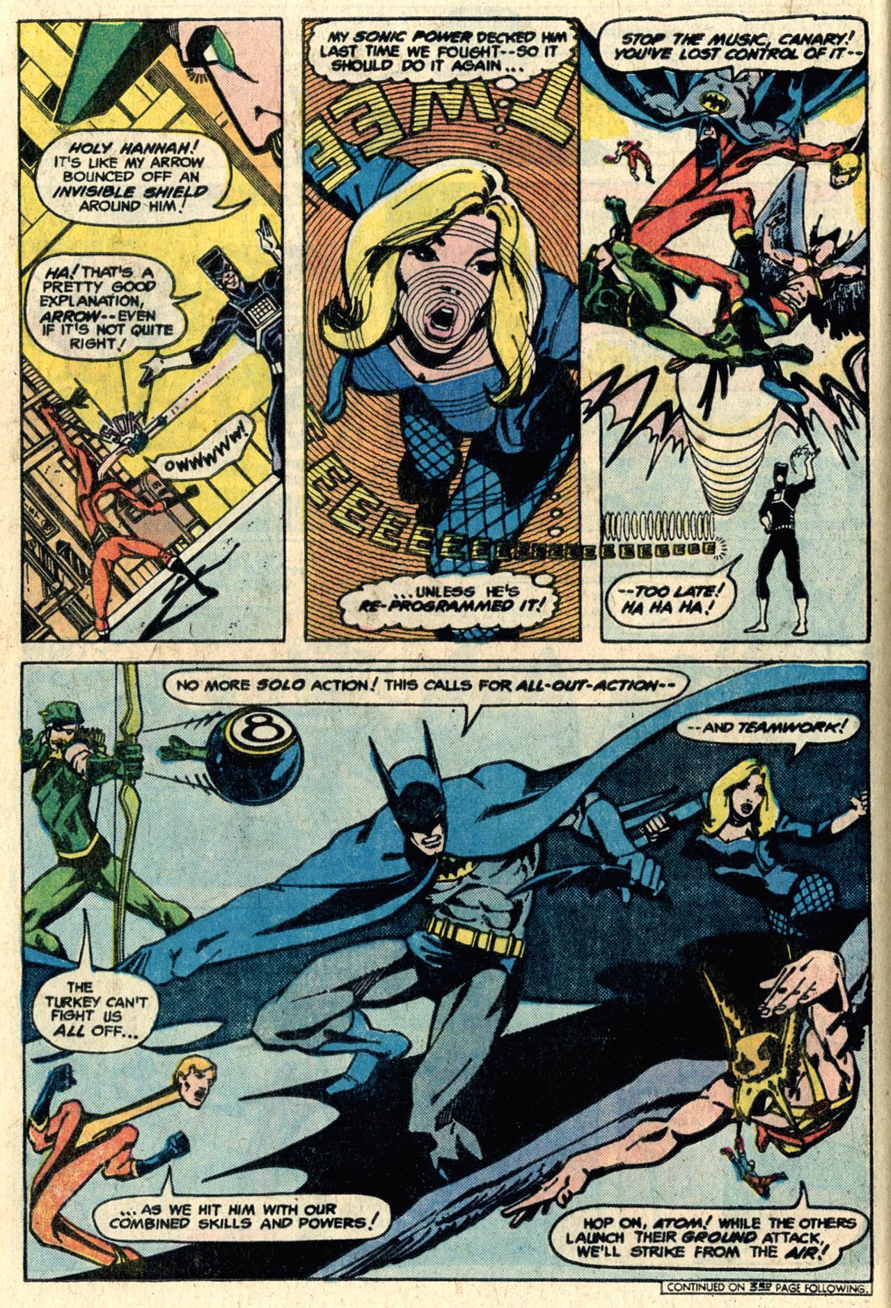 Detective Comics (1937) 468 Page 11