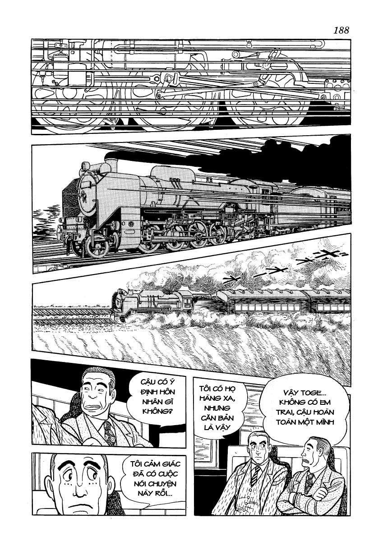 Adolf chap 13 trang 2