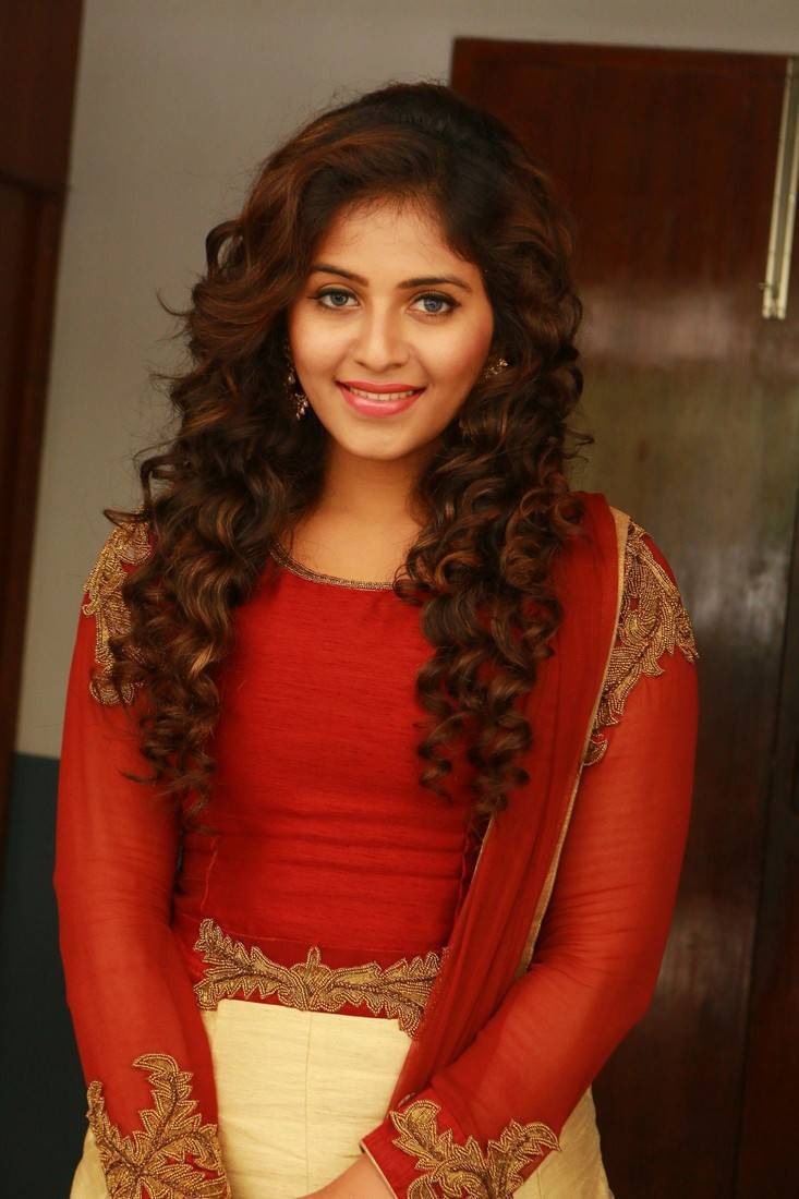 actress anjali latest event gallery - gethu cinema