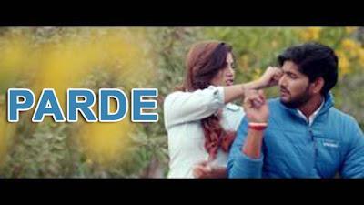Parde Lyrics - Jass Maan, Mistabaaz | Yaar Anmulle Records