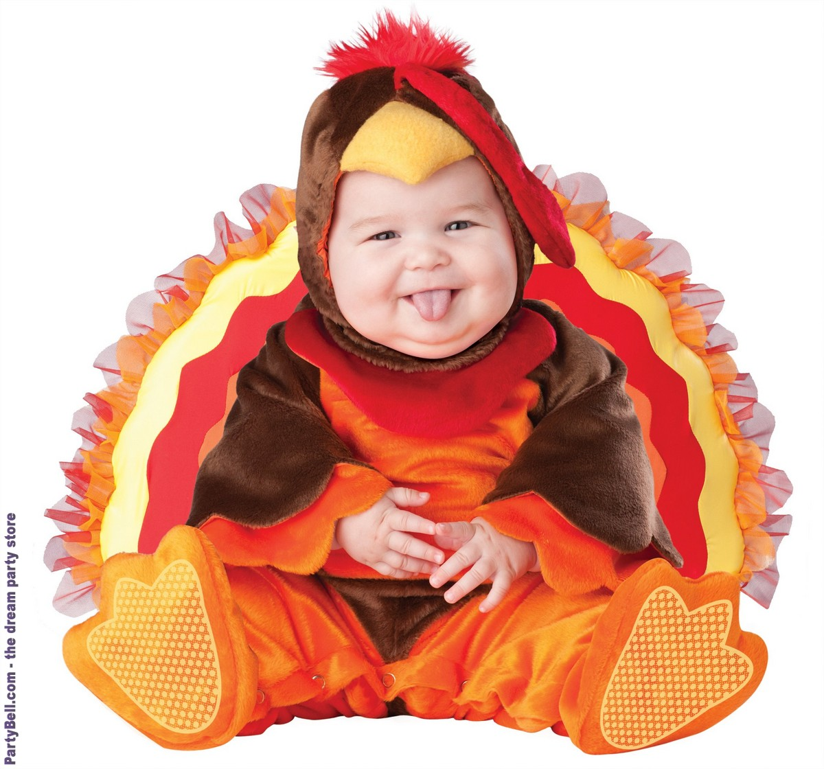 Sweet functional preemie, newborn, baby and infant costumes - cute toddler costumes that will make your little boy or girl smile, and some of the hottest children's costumes! Funny baby costumes, cute baby costumes, scary baby costumes, pretty baby costumes, storybook baby costumes and more - you'll enjoy a fabulous selection.