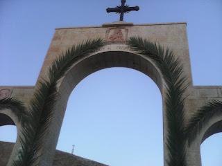 Proclamarea canonizarii Sfantului Cuvios Ioan Iacob Noul Hozevit
