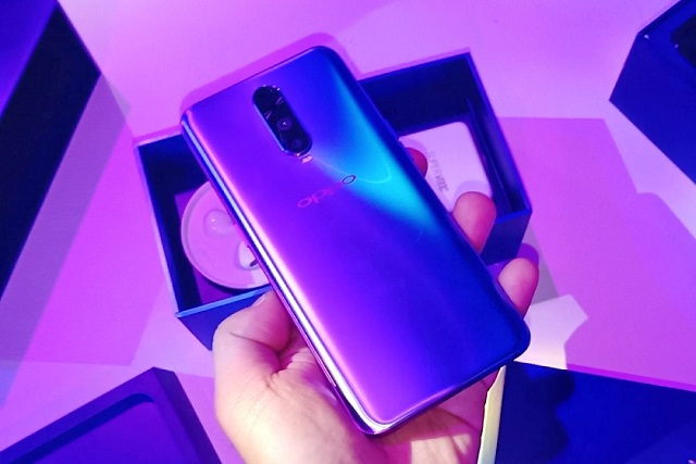 OPPO R17 Pro Philippine Launch