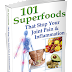 101 Superfoods that Stop Your Joint Pain & Inflammation-Shop Now